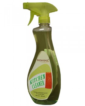 Patanjali Kitchen Cleaner