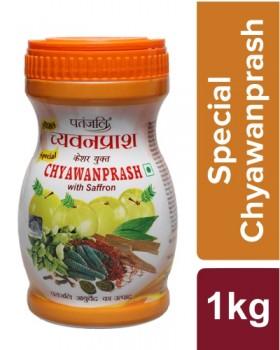 SPECIAL CHYAWANPRASH
