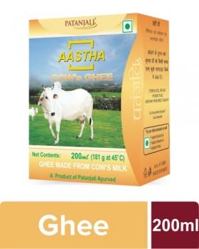 Astha Ghee 200ml
