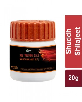 SHUDDH SHILAJEET (SAT)