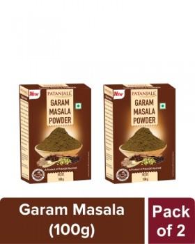 GARAM MASALA - 100 gm (Pack of 2)