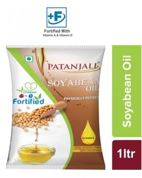 SOYABEAN OIL 1 LTR. (P)