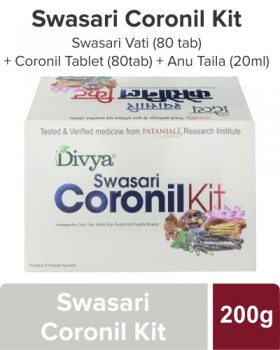 SWASARI CORONIL KIT