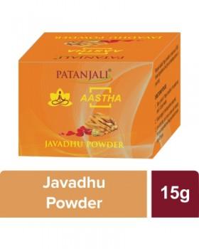 Aastha Javadhu Powder