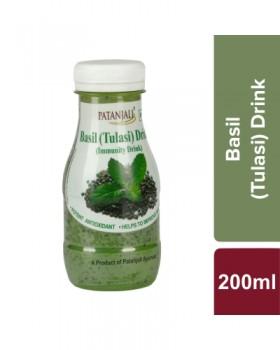 Patanjali Tulsi (Basil) Immunity Drink