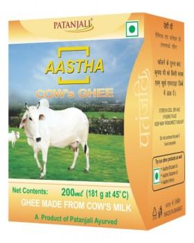 Aastha Ghee
