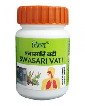 Divya Swasari Vati