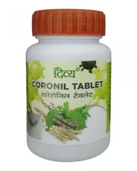 Divya Coronil Tablet