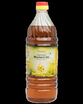 KACHI GHANI MUSTARD OIL (L)